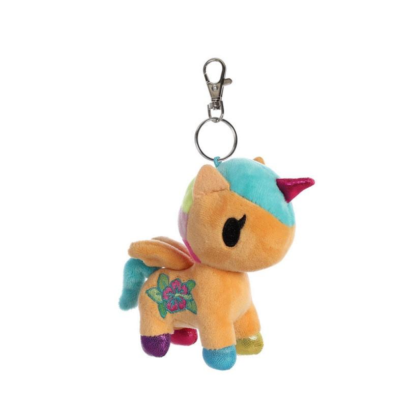 Aurora Kaili Unicorn Schlüsselanhänger