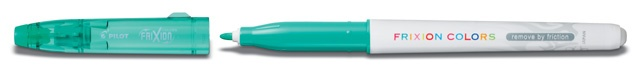 Pilot FriXion Color Fasermaler grün