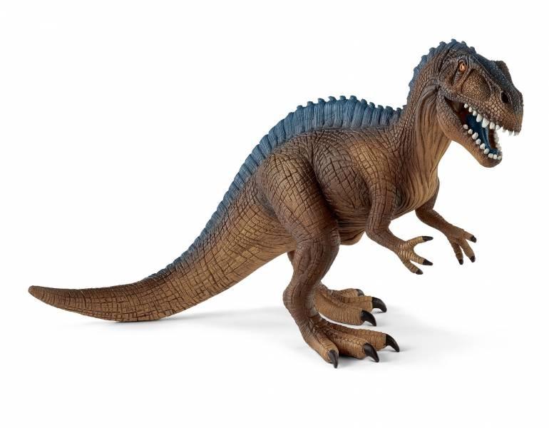 Schleich Dinosaurs Acrocanthosaurus 14584