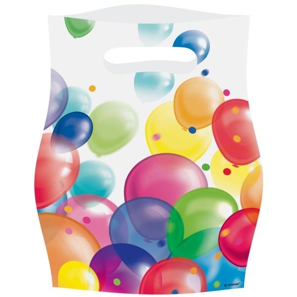Partytüten Ballons
