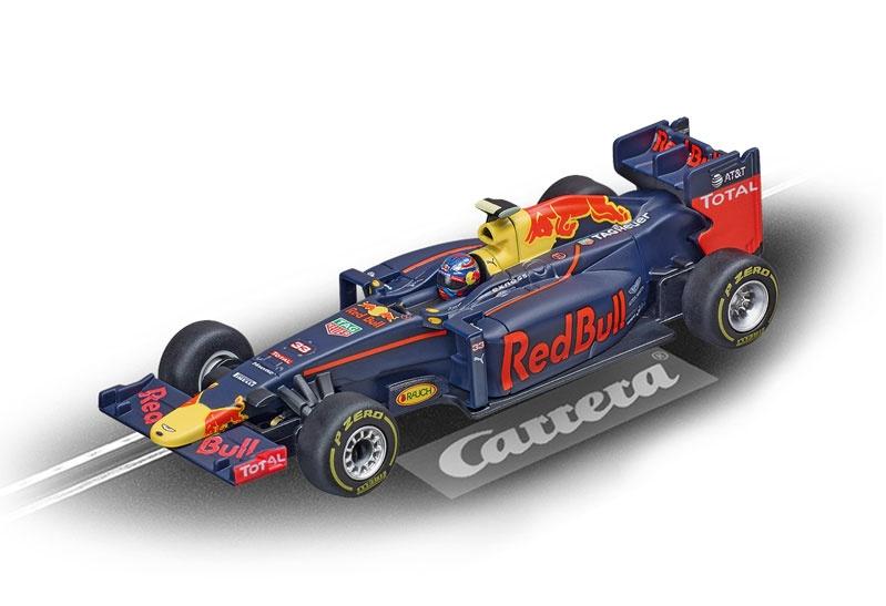 Carrera GO!!! Red Bull Racing TAG Heuer RB12 M.Verstappen