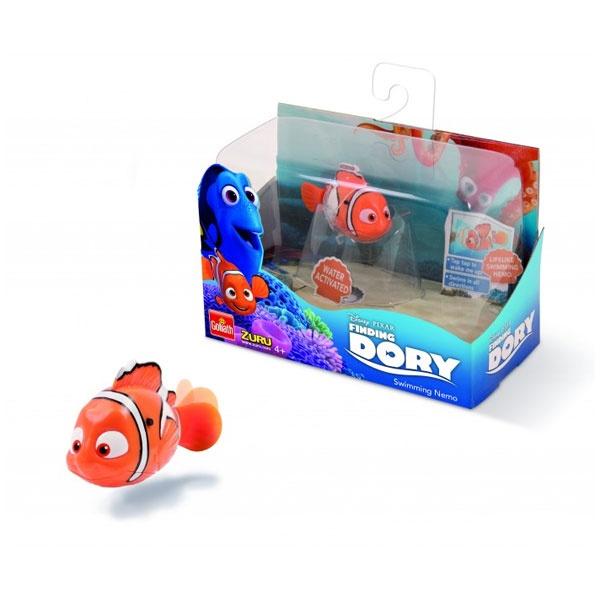 Findind Dory - schwimmender Nemo