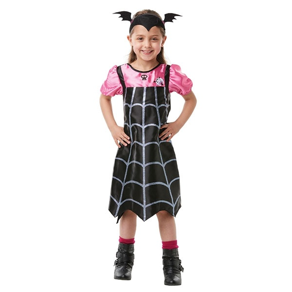 Kostüm Vampirina M