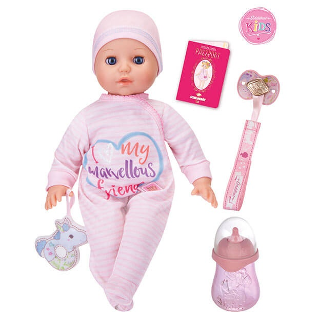 Schildkröt Kids Emilia Dreamy 36 cm