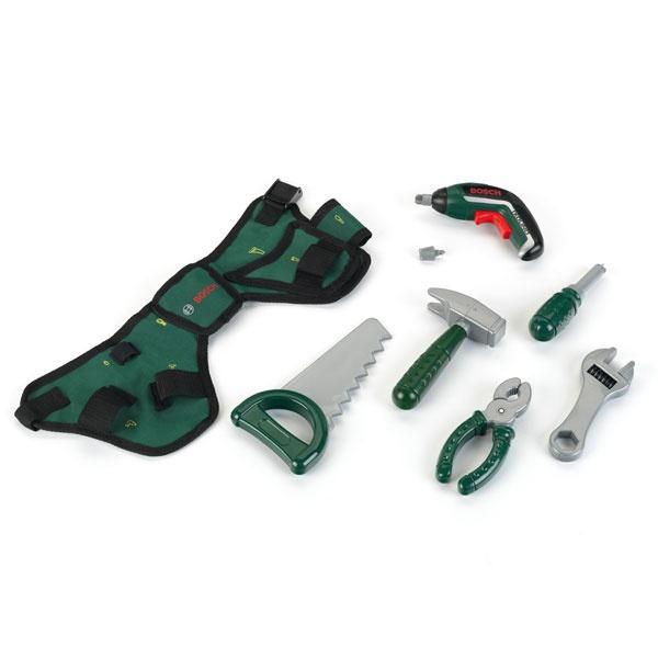 Bosch Werkzeuggürtel