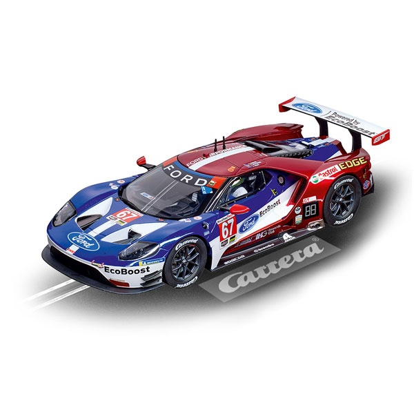 Carrera Digital 124 Ford GT Race Car No.67