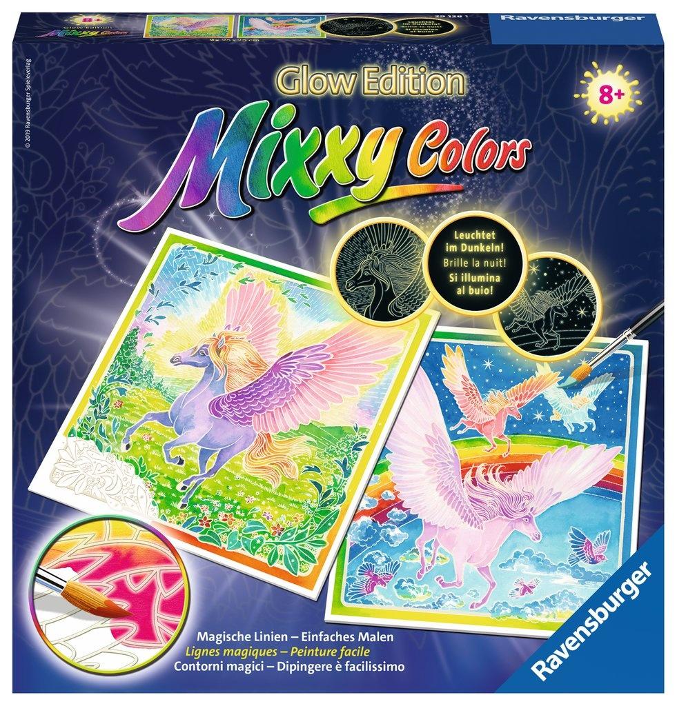 Ravensburger Mixxy Colors Welt des Pegasus
