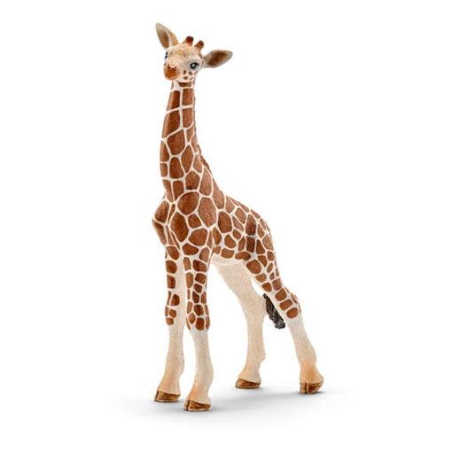 Schleich Wildlife Giraffenbaby 14751