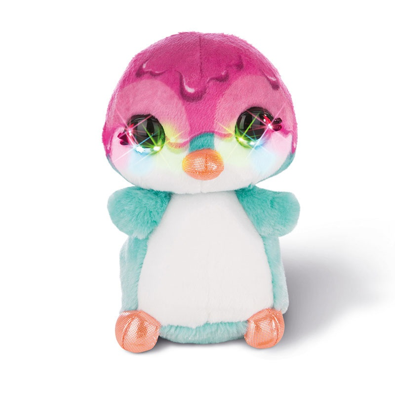 Nici Blinking Sirup Pinguin