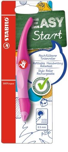 Stabilo EASYoriginal Tintenroller rechts pink