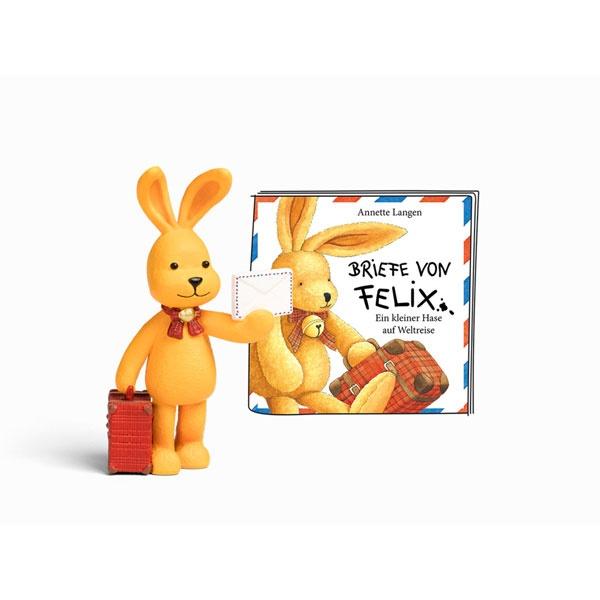 Tonie Briefe von Felix