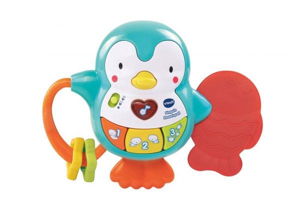 vtech Baby Pinguin Rasselspass