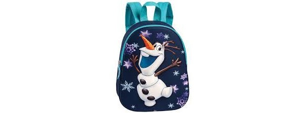 Disney Frozen Kinderrucksack 3D Olaf