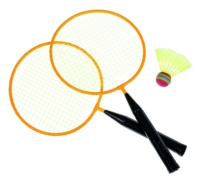 Federball-Set Junior