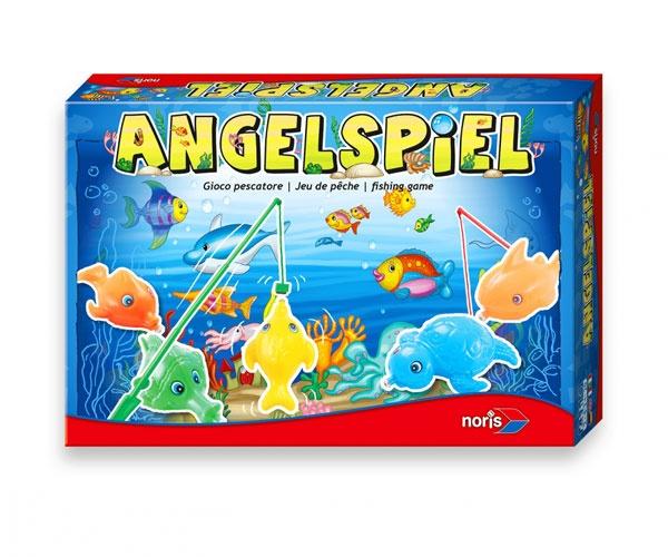 Angelspiel von Noris