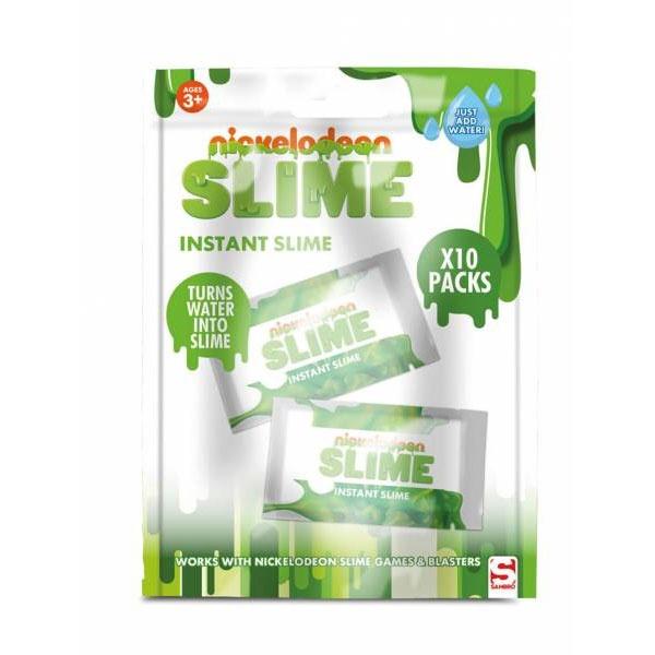 Nickelodeon Slime Instant