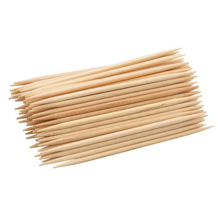 Westmark Zahnstocher aus Holz 300 Stück