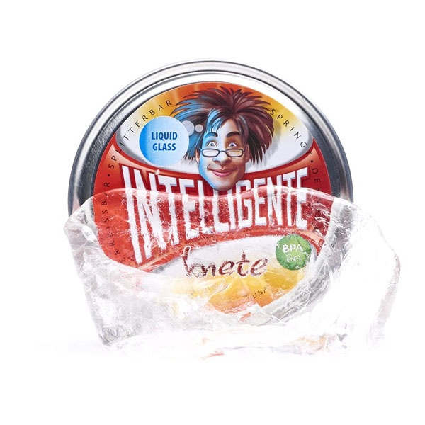 Intelligente Knete Liquid Glass