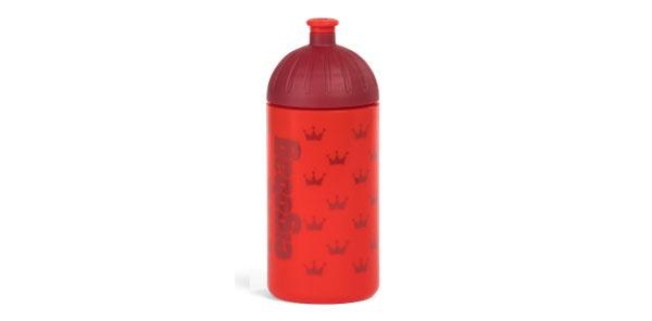 Ergobag Zubehör Trinkflasche Küss den Bär