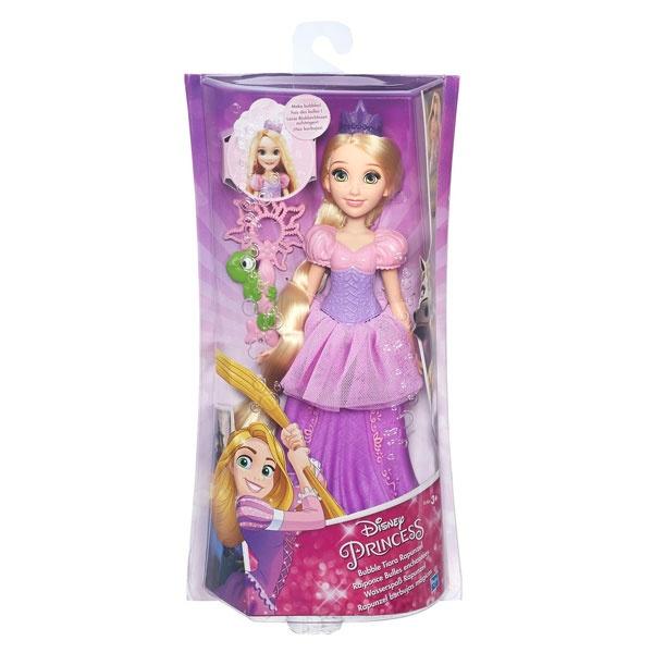 Disney Princess Puppe Wasserspaß Rapunzel