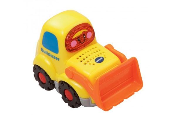 vtech Tut Tut Baby Flitzer Bulldozer