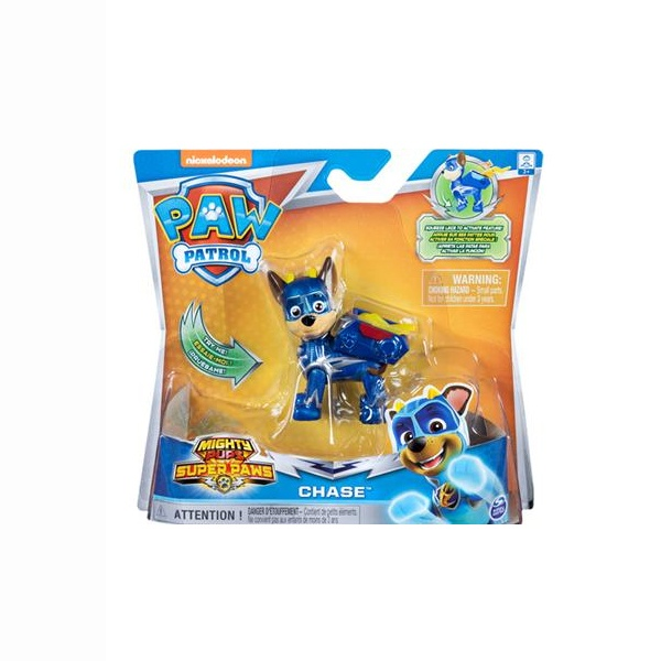 Paw Patrol Mighty Pups Chase Action Pack