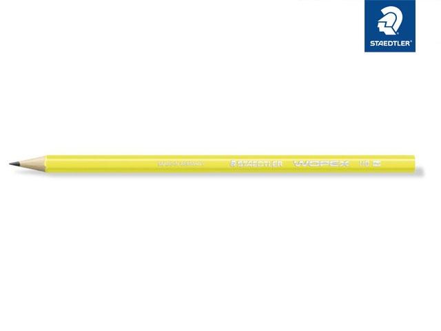 Bleistift WOPEX Gelb HB