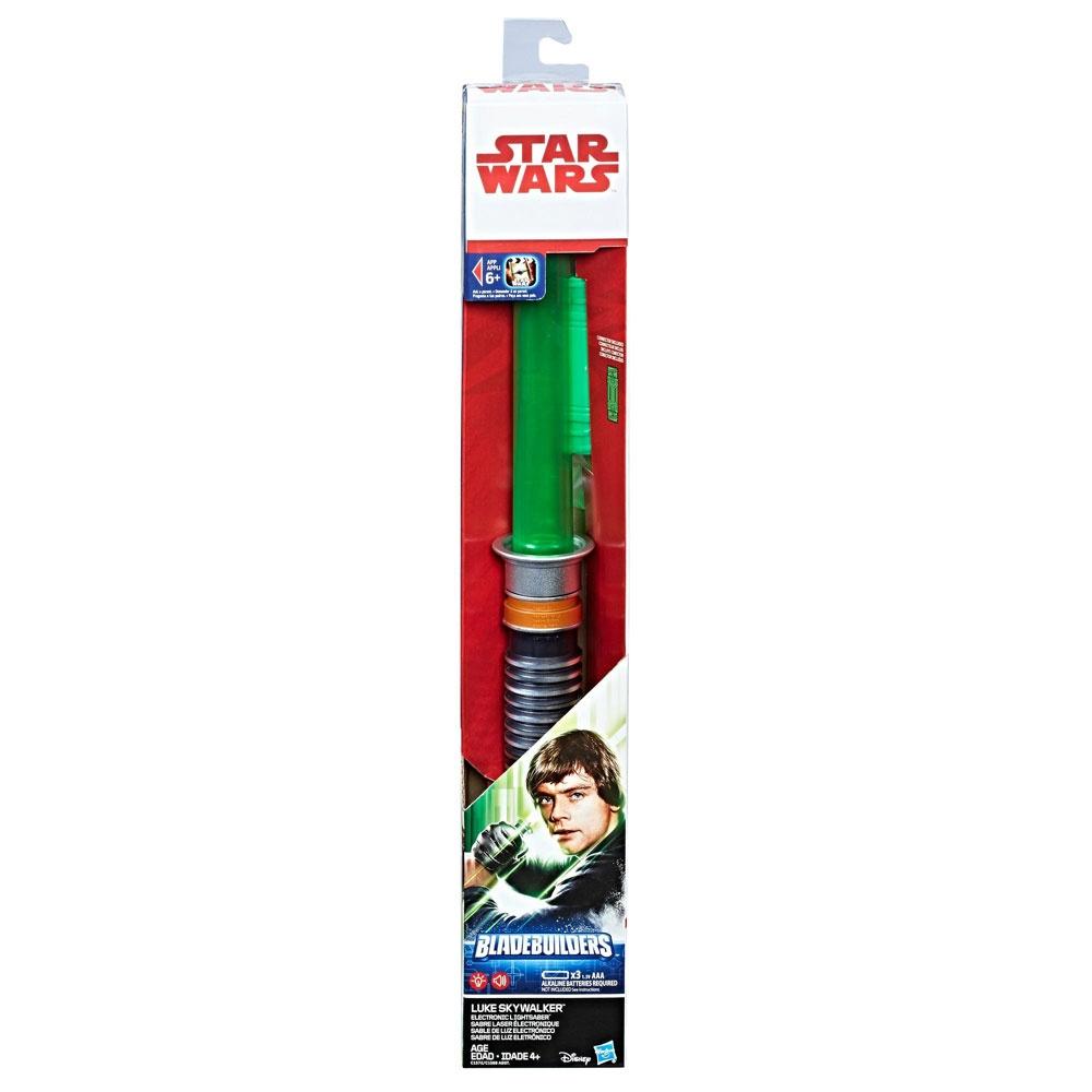 Star Wars Return of the Jedi Luke Skywalker Lichtschwert