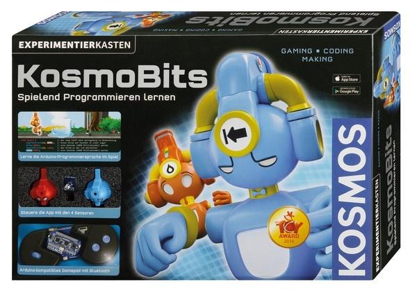 KosmoBits Experimentierkasten von Kosmos