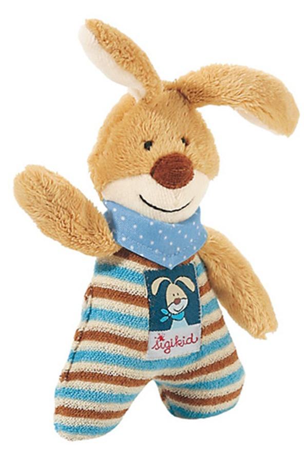 Rassel Semmel Bunny