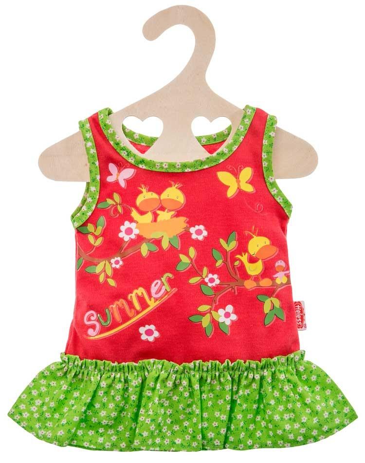 Heless Puppen Kleid Summer 28 - 35 cm