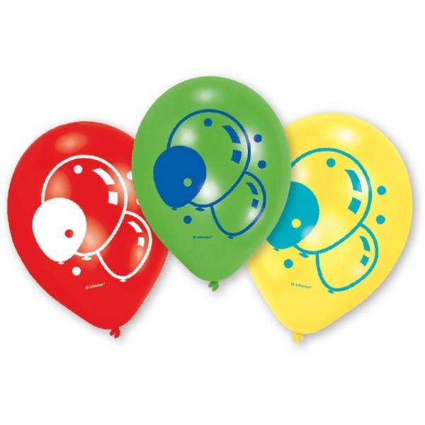 Luftballons Balloons