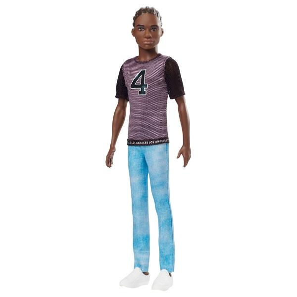Barbie Ken Fashionistas Puppe 130