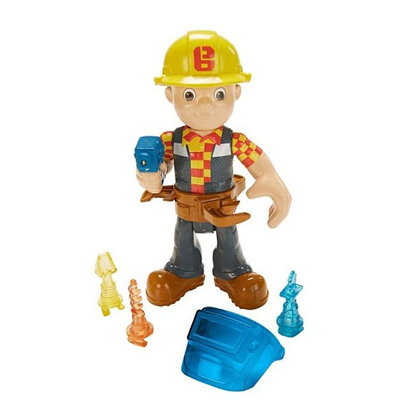 Bob der Baumeister Werkzeug-Bob