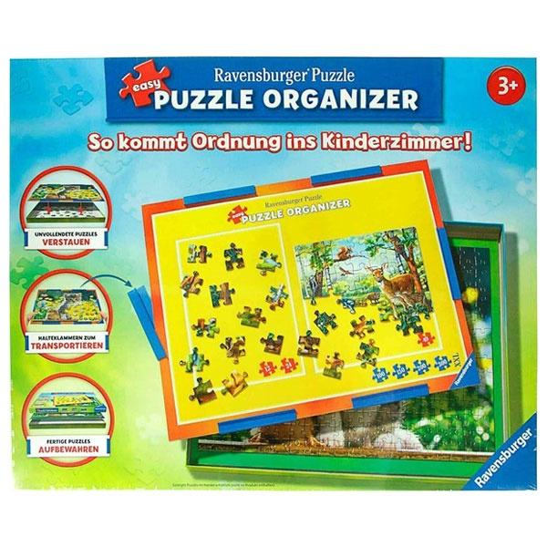 Ravensburger Easy Puzzle Organizer bis zu 300 Teile