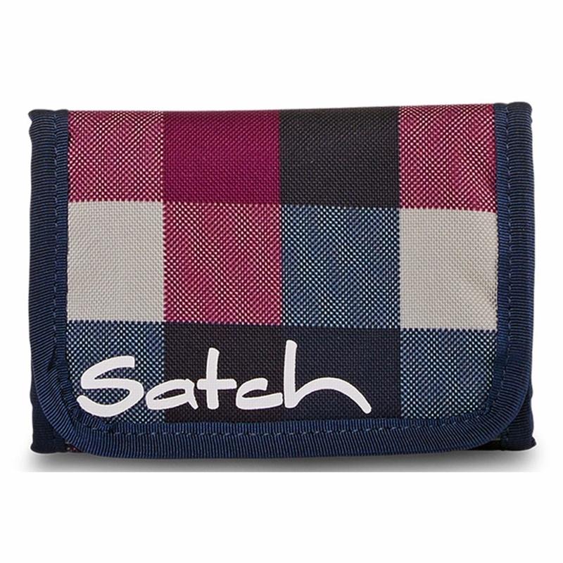 Ergobag Satch Zubehör Geldbeutel Berry Carry
