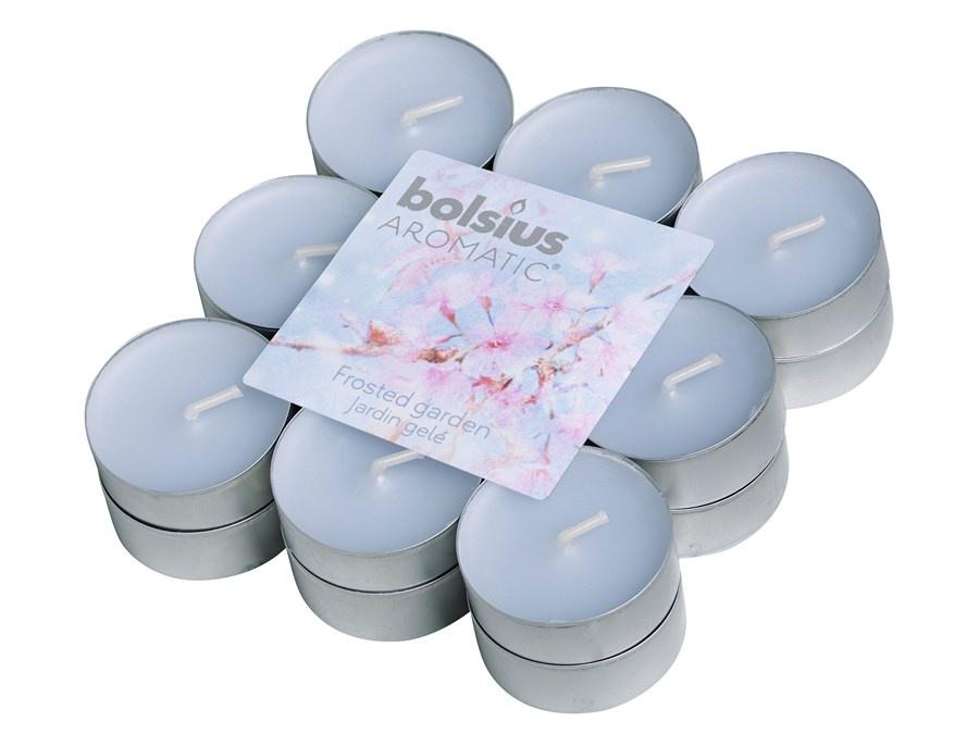 Bolsius Duft-Teelichter 18 Stück