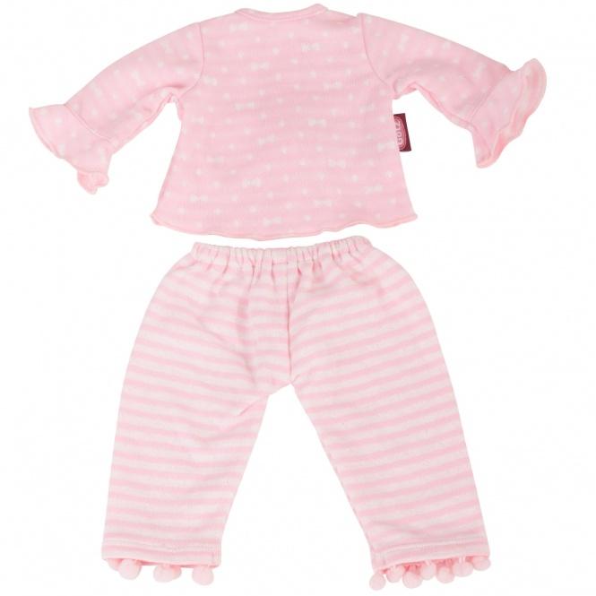 Götz Puppen Pyjama Ponpon 50 cm