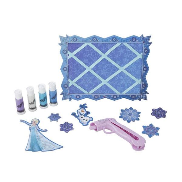 Dohvinci Disney Die Eiskönigin Frozen Erinnerunsstück