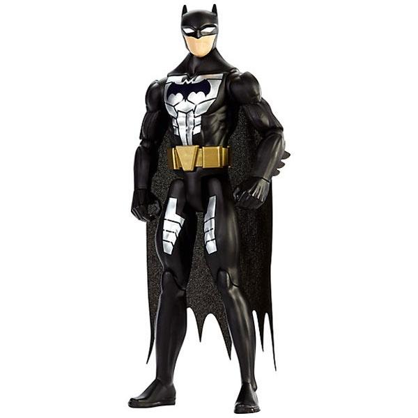 Justice League Action Figur Stahlanzug Batman