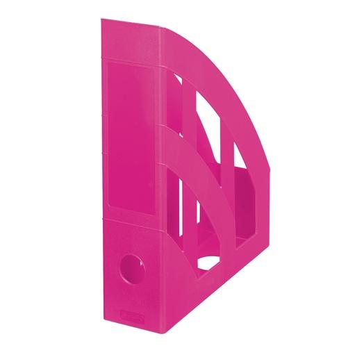 Stehsammler cool pink von Herlitz