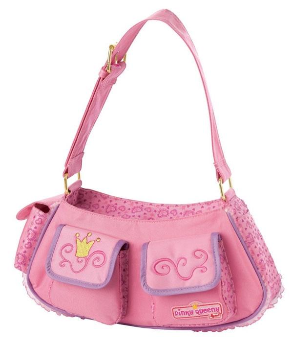 Sigikid Handtasche Pinky Queeny goes 23715