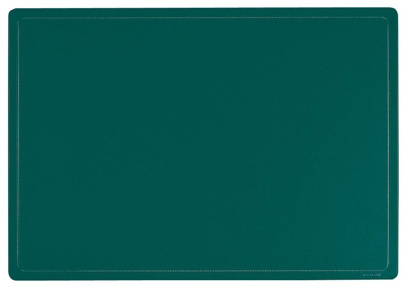 Schreibunterlage 50 x 65 grün