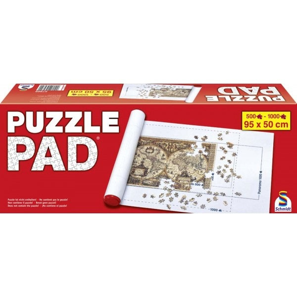 Puzzlematte für 1000 Teile von Schmidt Spiele