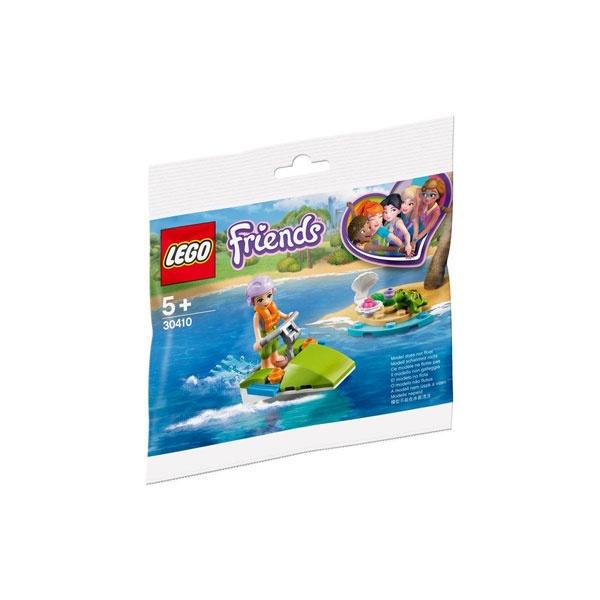 Lego Friends 30410 Mias Schildkröten Rettung