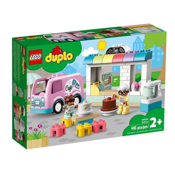 Lego Duplo 10928 Tortenbäckerei