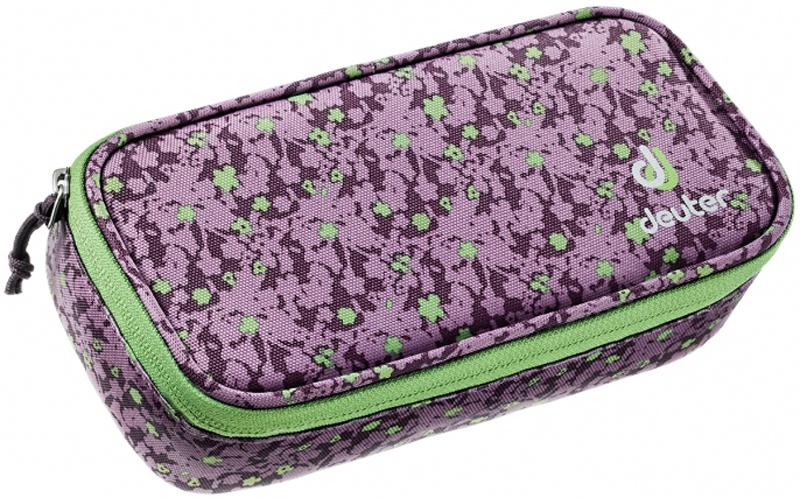Deuter Pencil Case plum flora