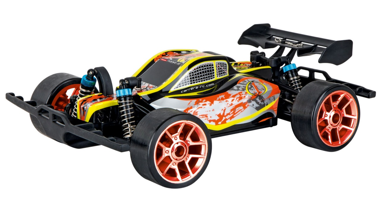 Carrera RC Profi Drift Racer PX 2,4 GHz 370183021