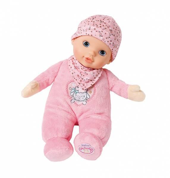 Zapf Creation Baby Annabell Newborn Heartbeat 30 cm
