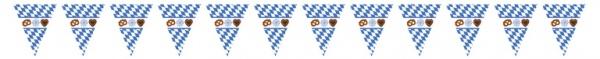 Wimpelkette Oktoberfest Bavaria